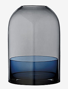 TOTA lantern - dekorationer - black/navy