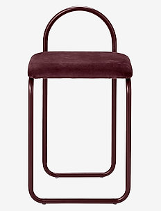 ANGUI chair - stolar & pallar - bordeaux