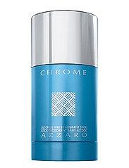AZZARO CHROME DEODORANT STICK - NO COLOR