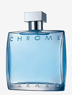 CHROME EAU DE TOILETTE - NO COLOR