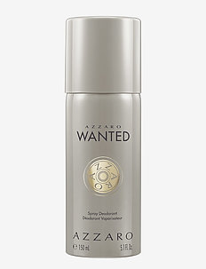WANTED DEODORANT SPRAY - NO COLOR
