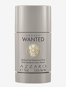 WANTED DEODORANT STICK - NO COLOR