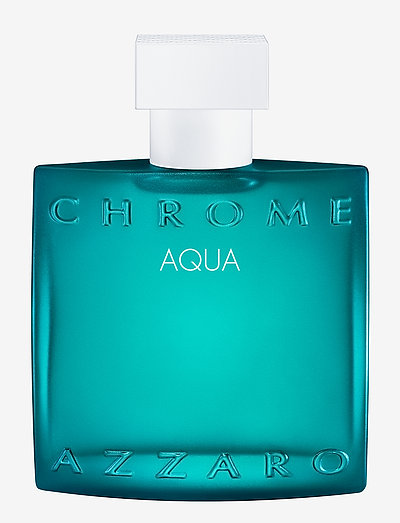 CHROME AQUA EAU DE TOILETTE - NO COLOR