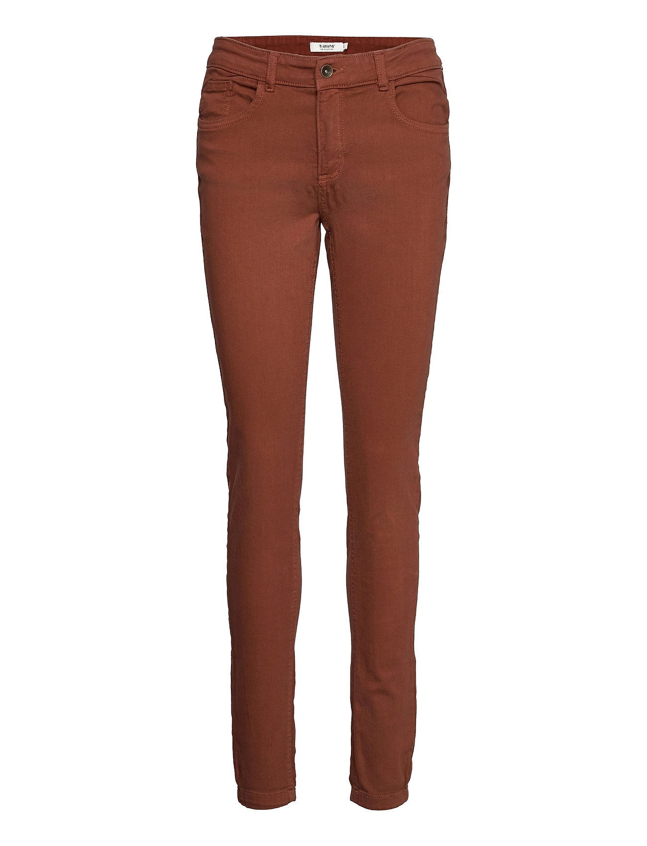 Lola Luni Jeans - Slim Jeans Brun B.young