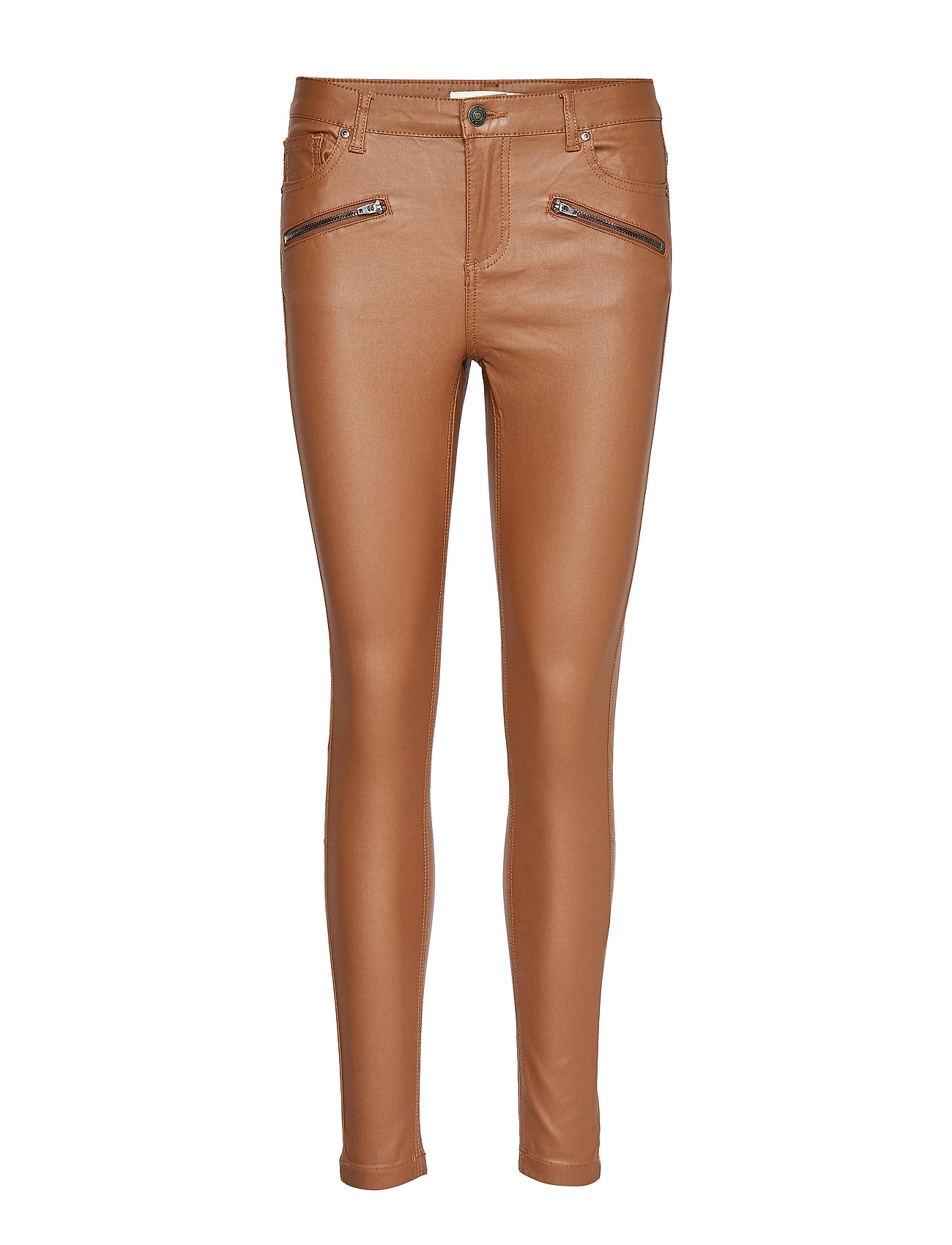 b.young BYLOLA BYKIKO DECO ZIP - - GOLDEN TOFFEE
