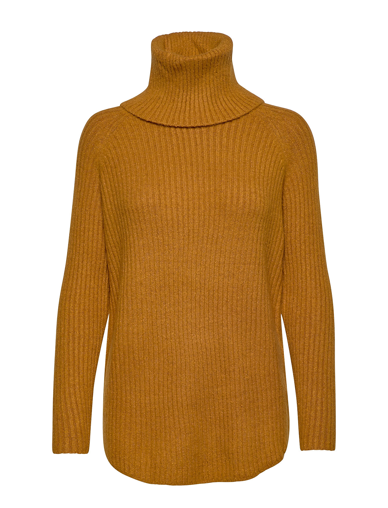 b.young BYNORA TUNIC - - GOLDEN OAK