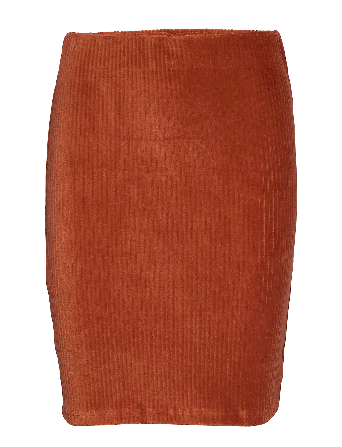 b.young BYPONSA SKIRT - - DARK COPPER