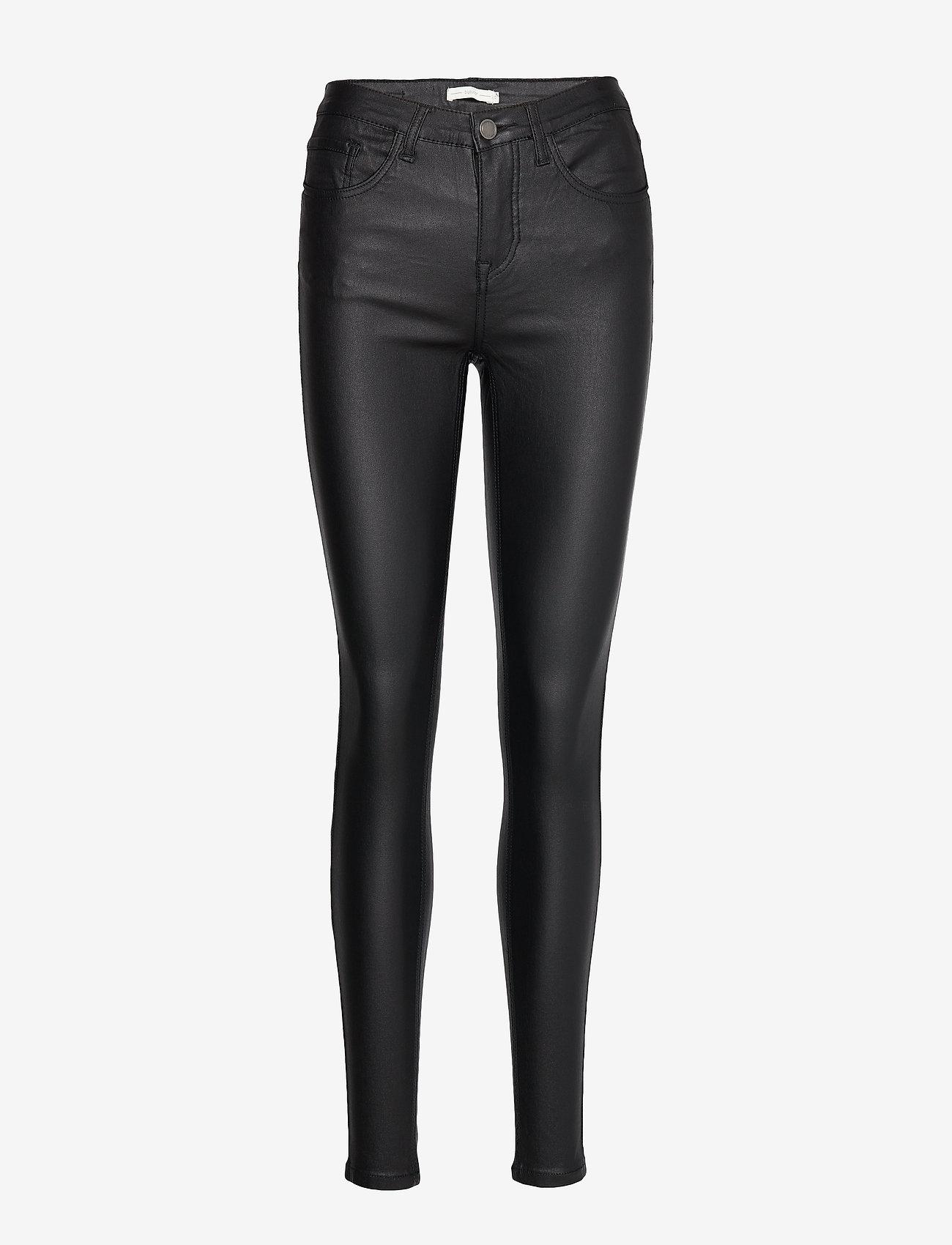 b.young - Kato Kiko jeans - - skinny jeans - black - 0