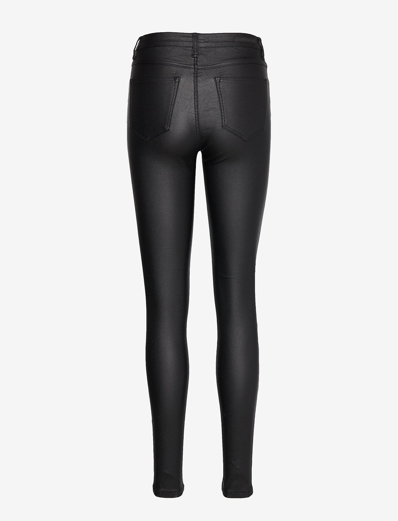 b.young - Kato Kiko jeans - - skinny jeans - black - 1