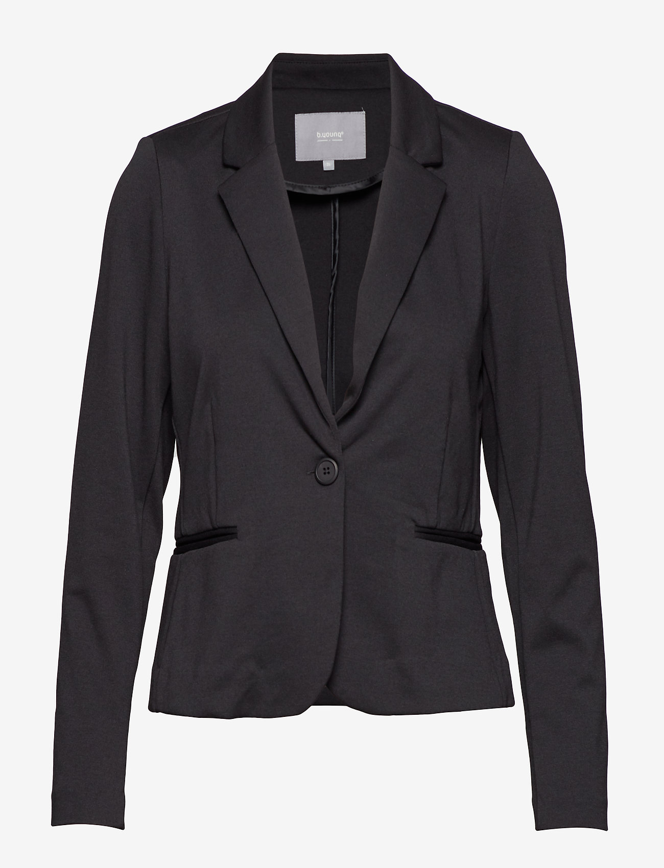 b.young - Rizetta blazer - - casual blazers - black - 0