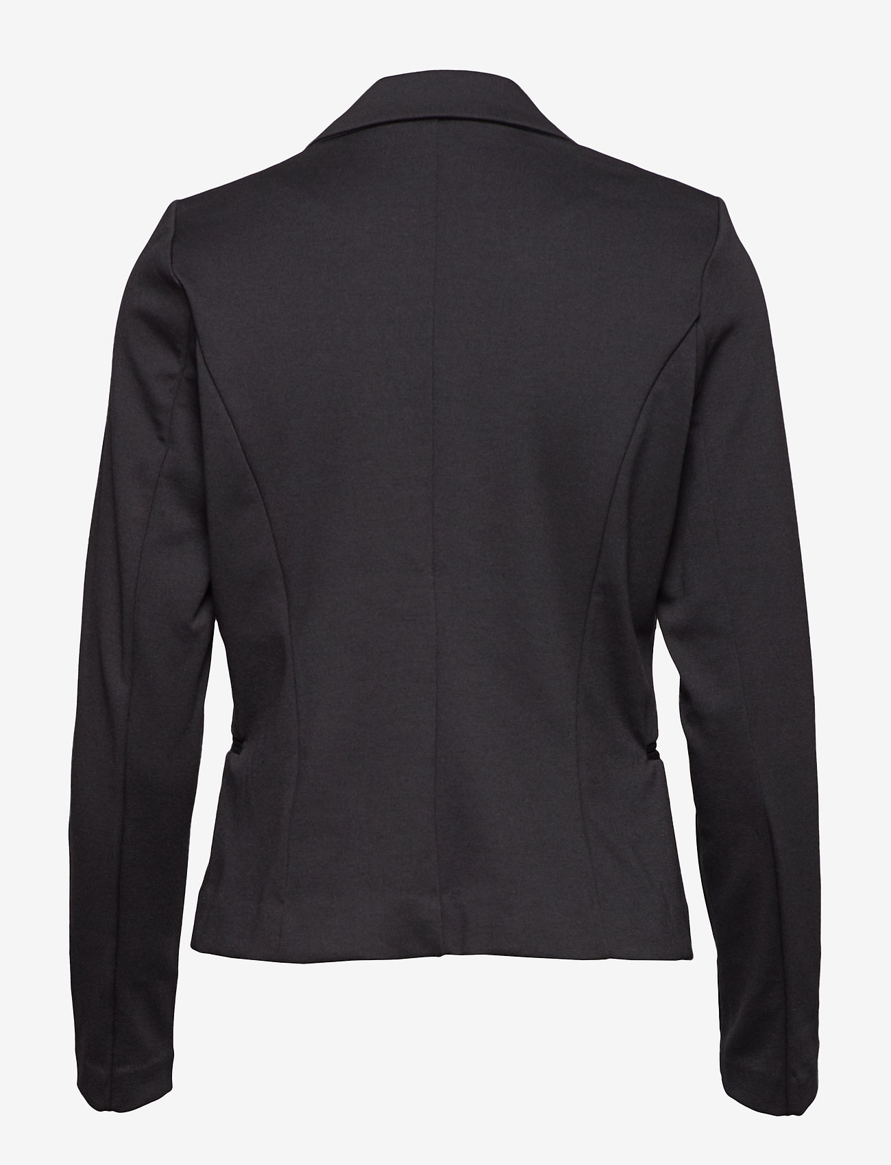 b.young - Rizetta blazer - - casual blazers - black - 1