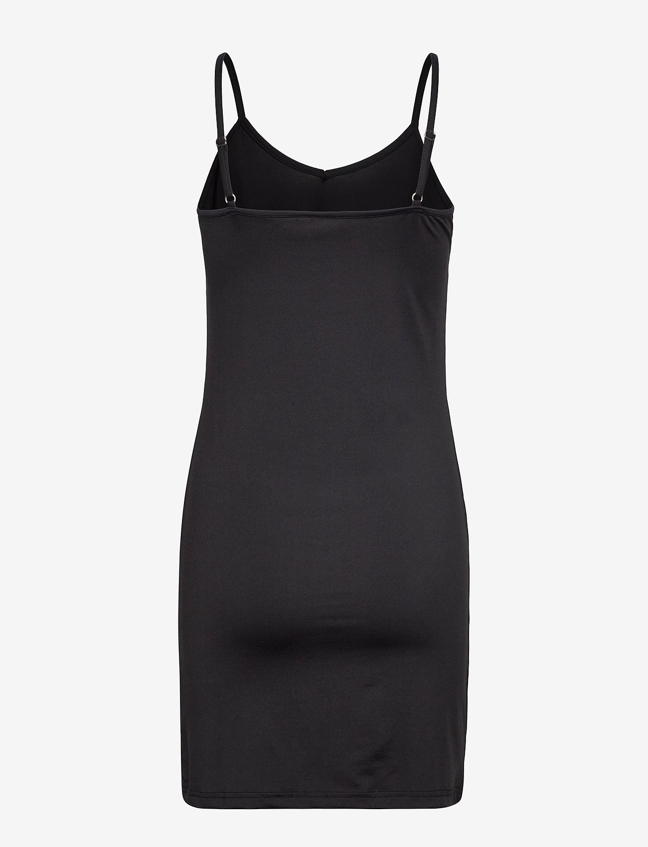b.young - BYIANE UNDERDRESS - JERSEY - short dresses - black - 1