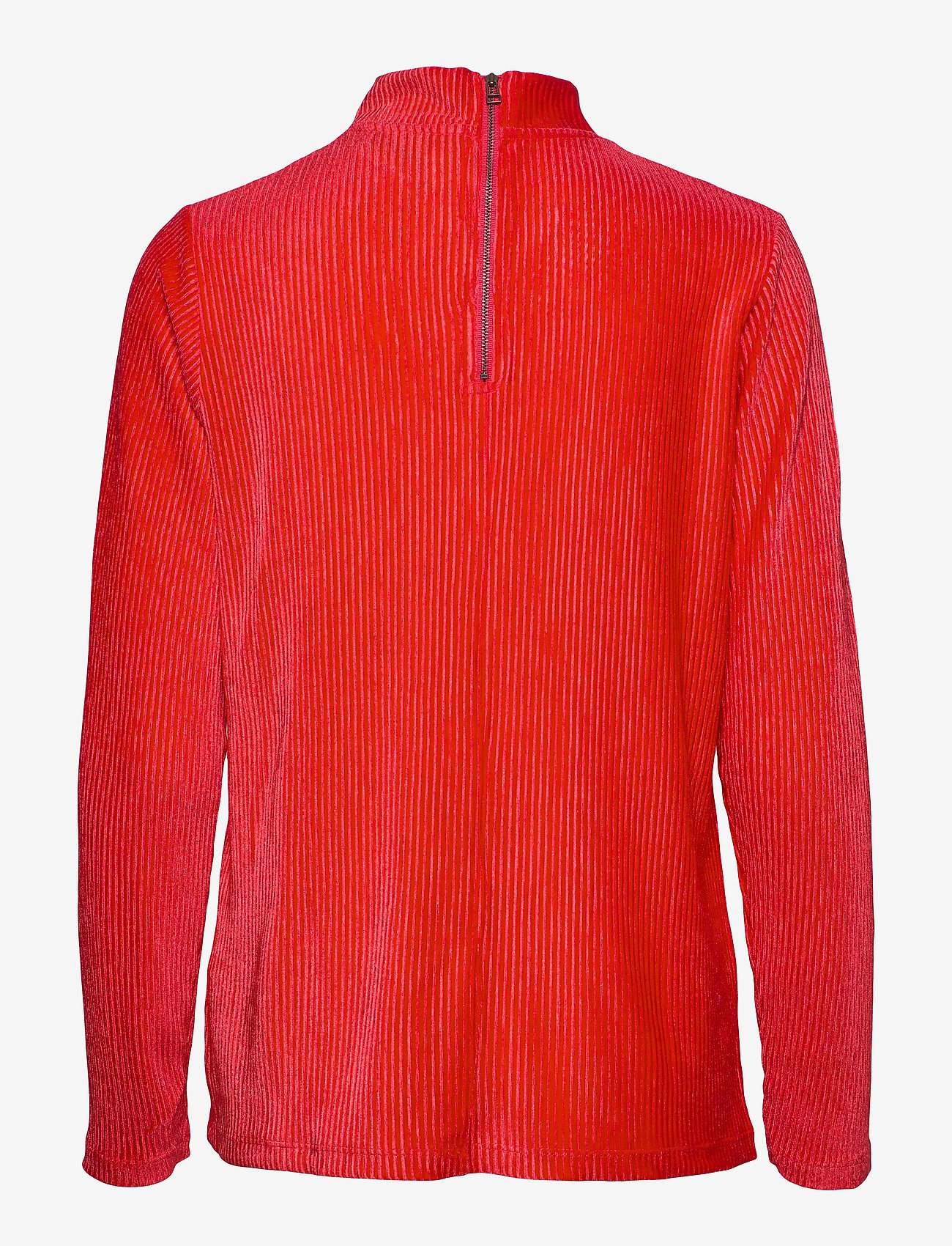 Bytally Pullover - (Chinese Red) - b.young pEwoQQ