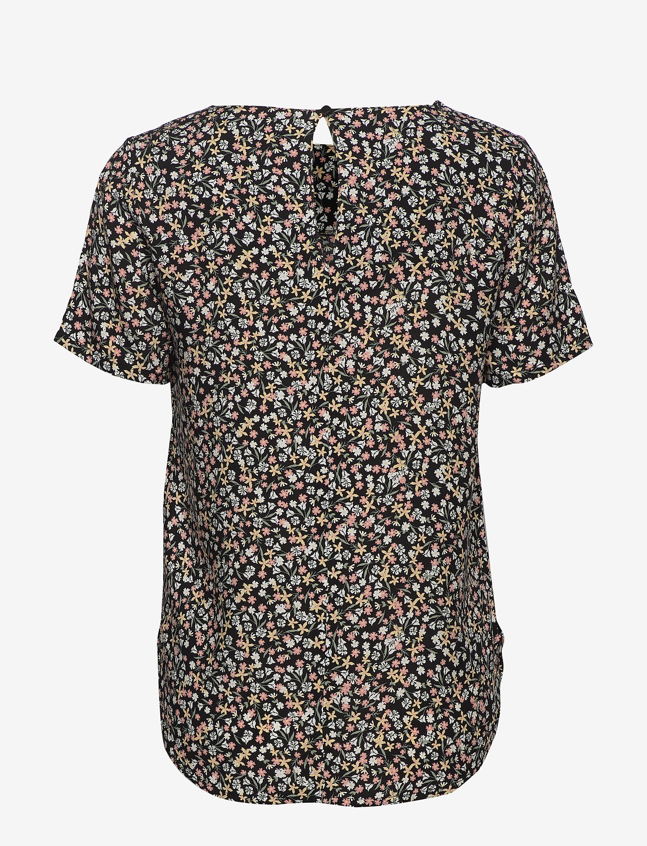 B.young Byisole Oneck Blouse - Blouses & Shirts