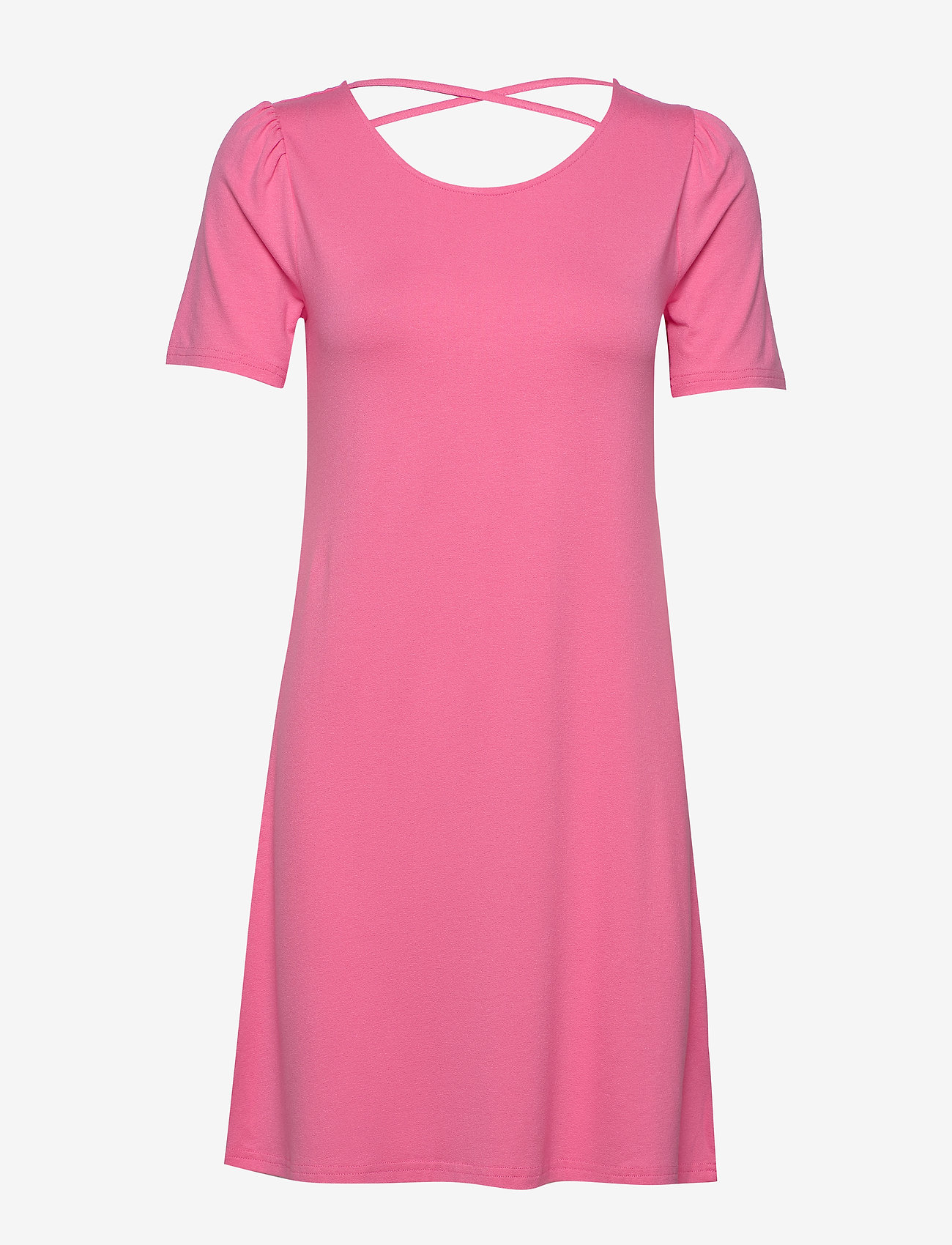 b.young - BYSELIA ADRESS - - everyday dresses - sorbet pink - 0