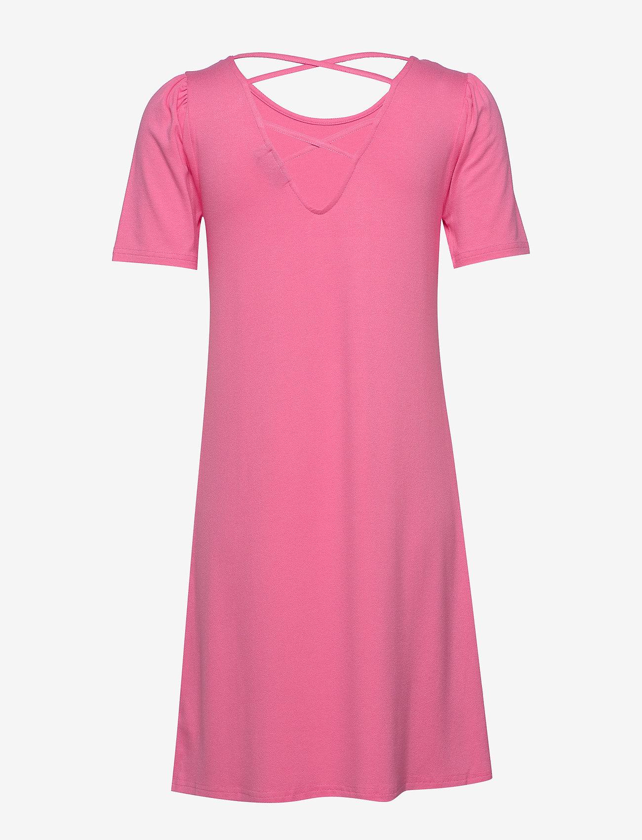 b.young - BYSELIA ADRESS - - korte kjoler - sorbet pink - 1