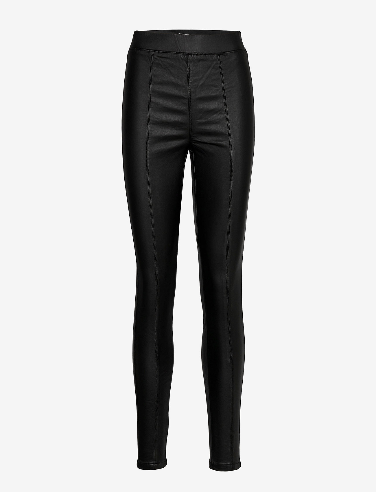b.young - BYLOLA BYKIKO LEGGING - - leggings - black - 0