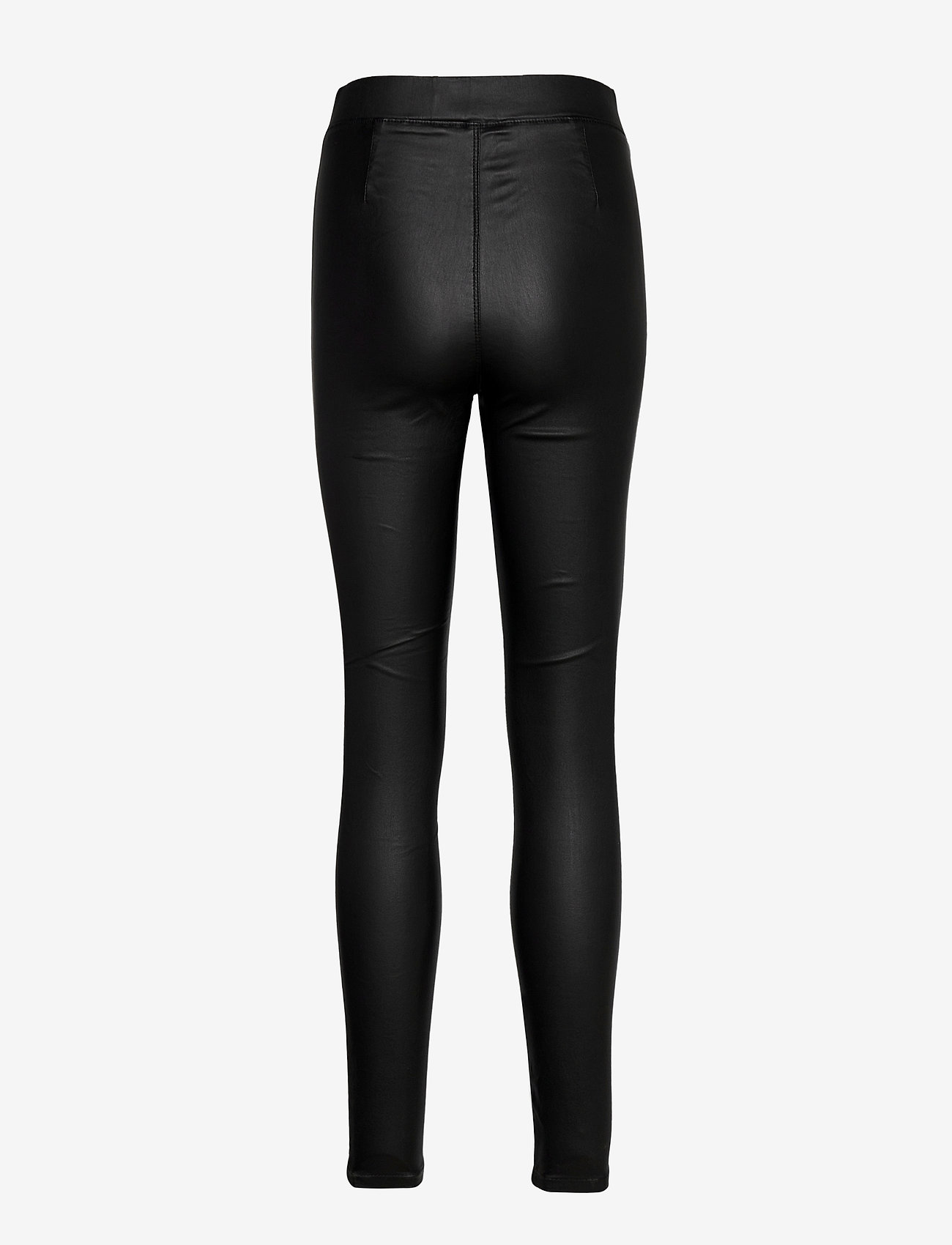 b.young - BYLOLA BYKIKO LEGGING - - leggings - black - 1