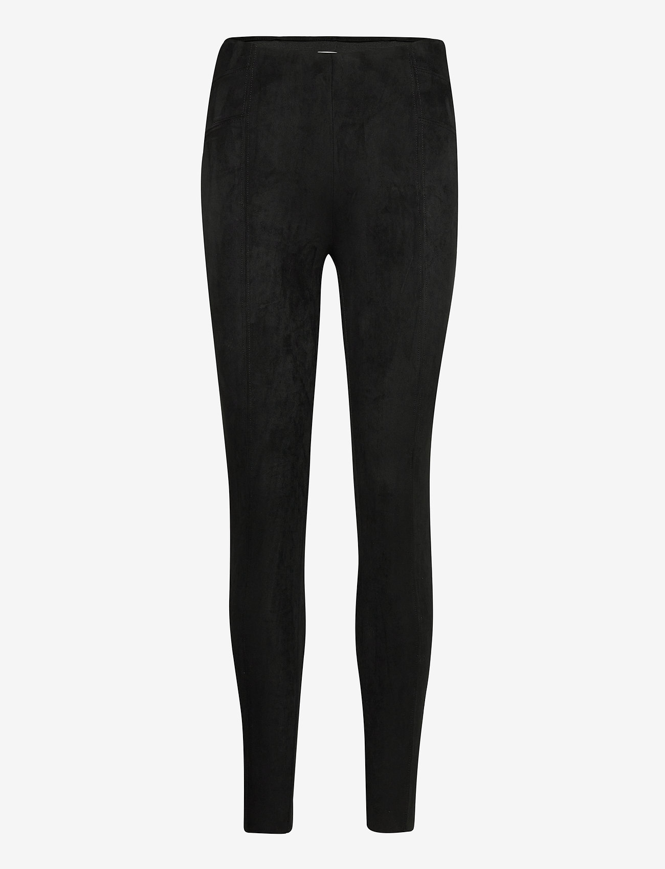 b.young - BYREGIZA LEGGINGS - - leggings - black - 0