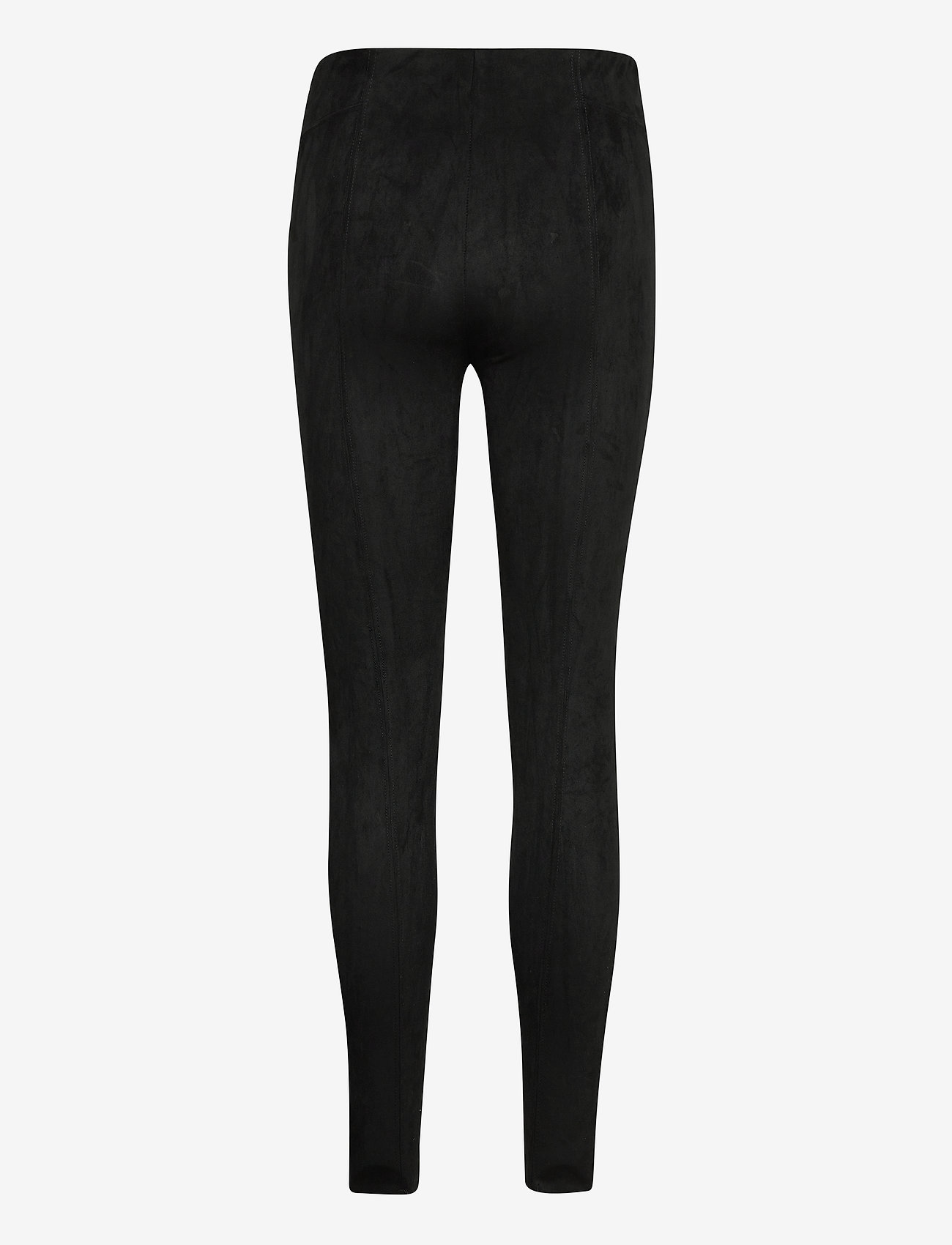 b.young - BYREGIZA LEGGINGS - - leggings - black - 1