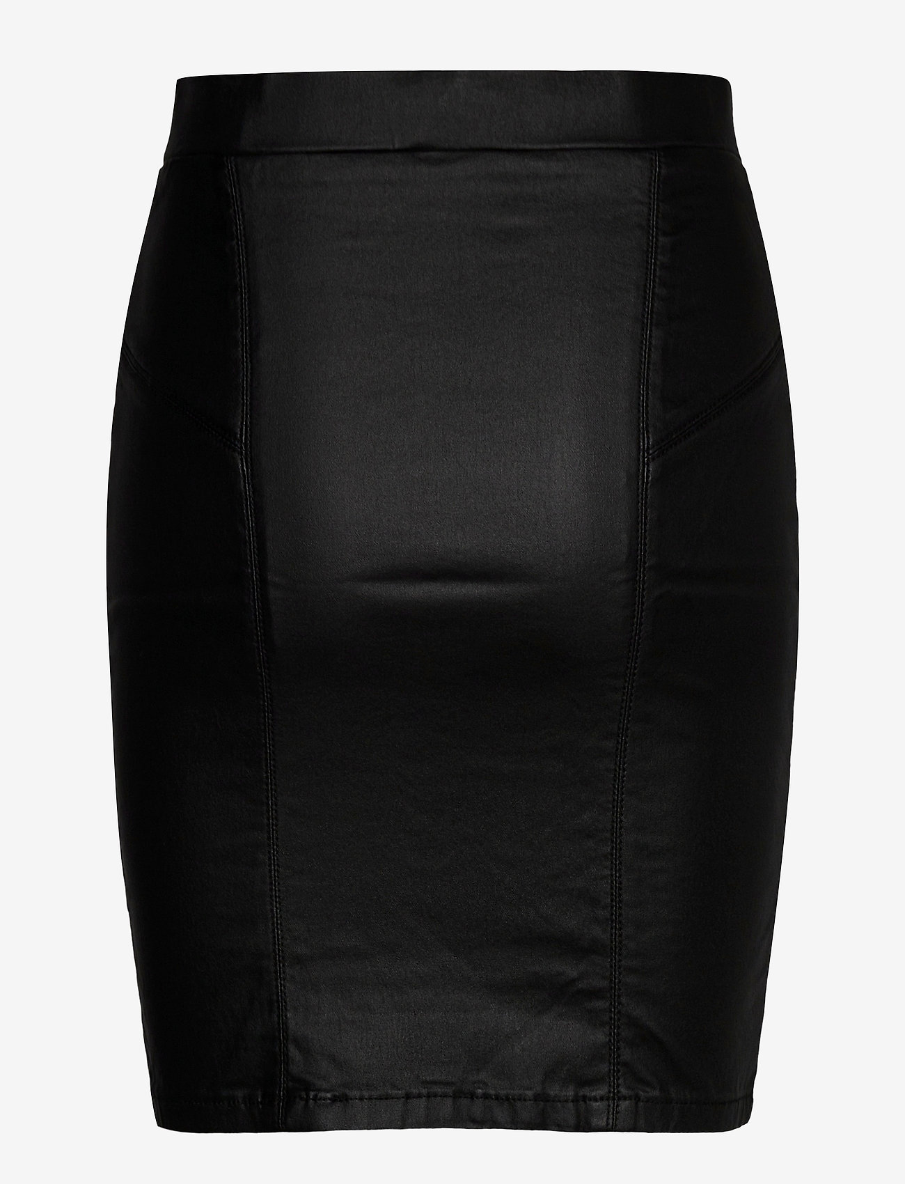 b.young - BYKIKO SKIRT 3 - - midi - black - 1