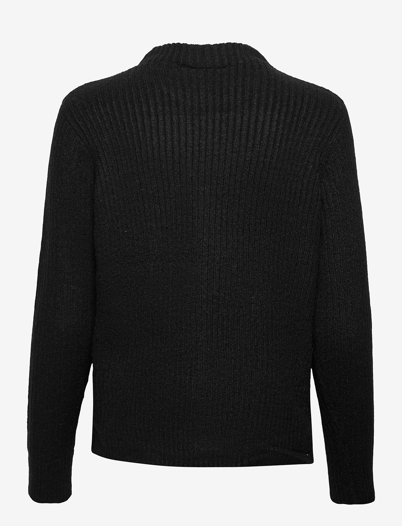 b.young - BYNORA JUMPER 2 - - jumpers - black - 1