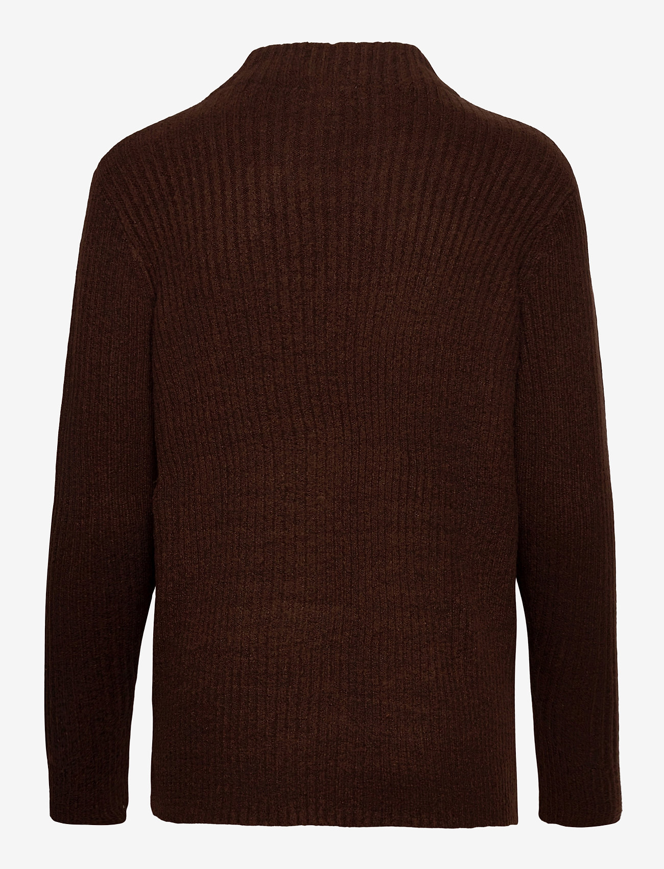 b.young - BYNORA JUMPER 2 - - jumpers - chicory coffee - 1
