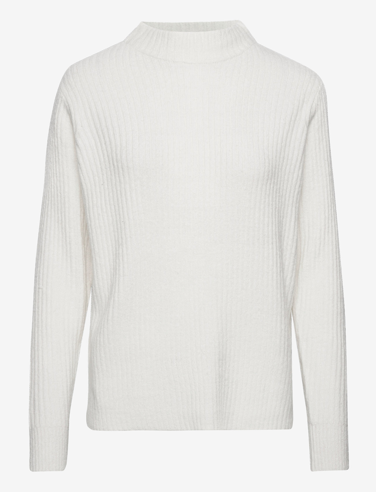 b.young - BYNORA JUMPER 2 - - tröjor - off white - 0