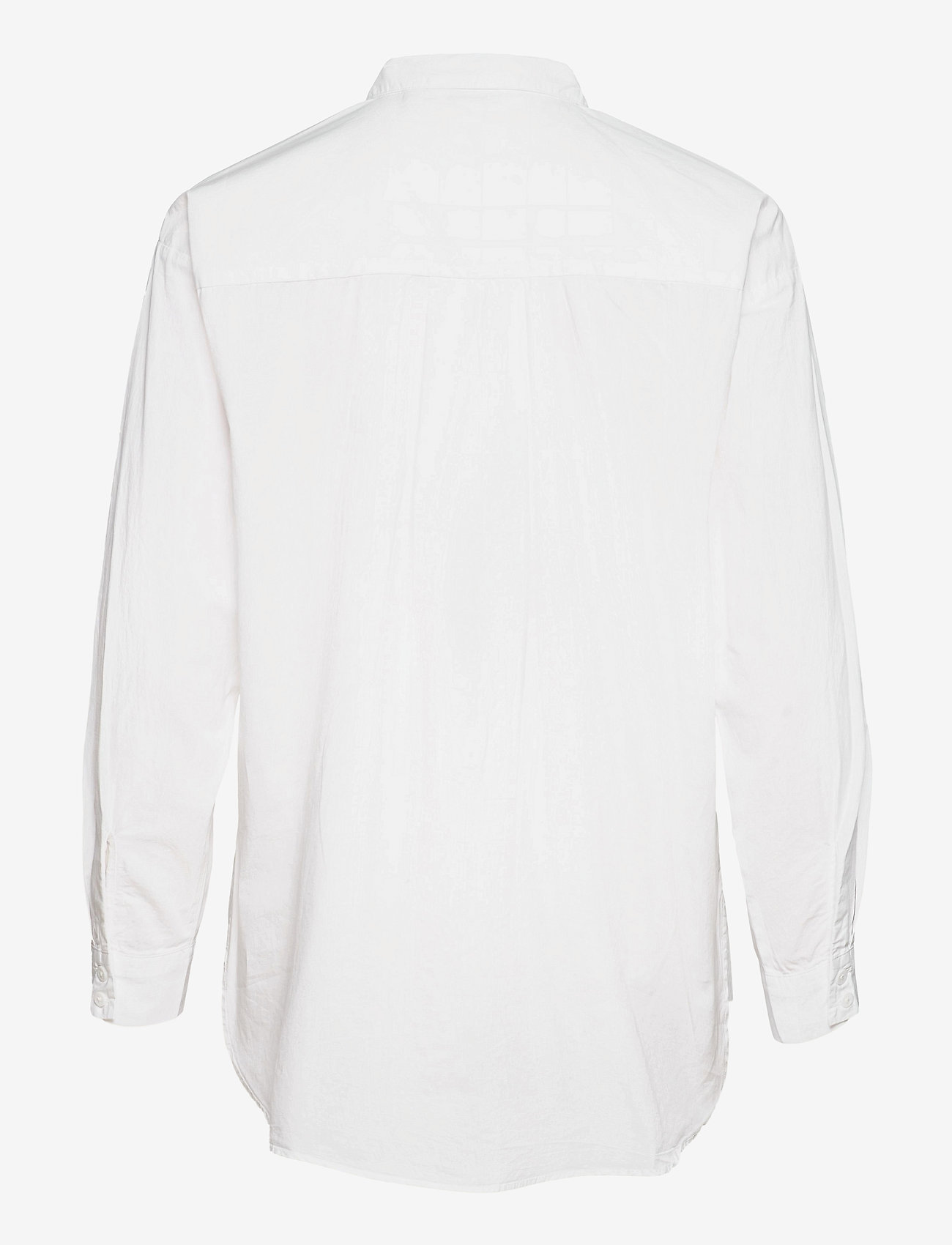 b.young - BYGAMZE SHIRT - - long-sleeved shirts - bright white - 1
