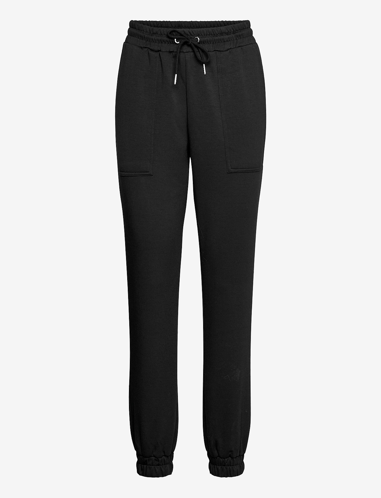 b.young - BYPUSTI PANTS - - sweatpants - black - 0