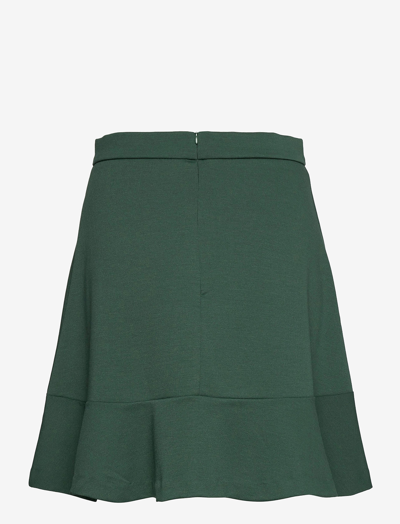 b.young - BYTIMONA SKIRT - - midi kjolar - jungle green - 1