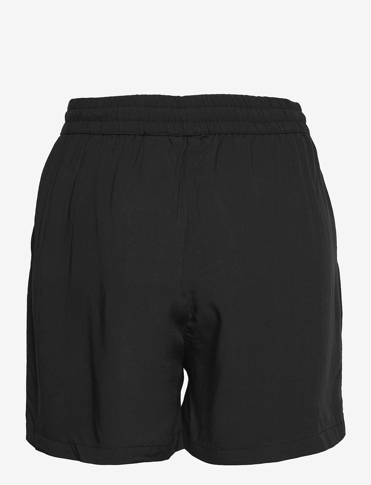 b.young - BYMMJOELLA SHORTS - - shorts casual - black - 1
