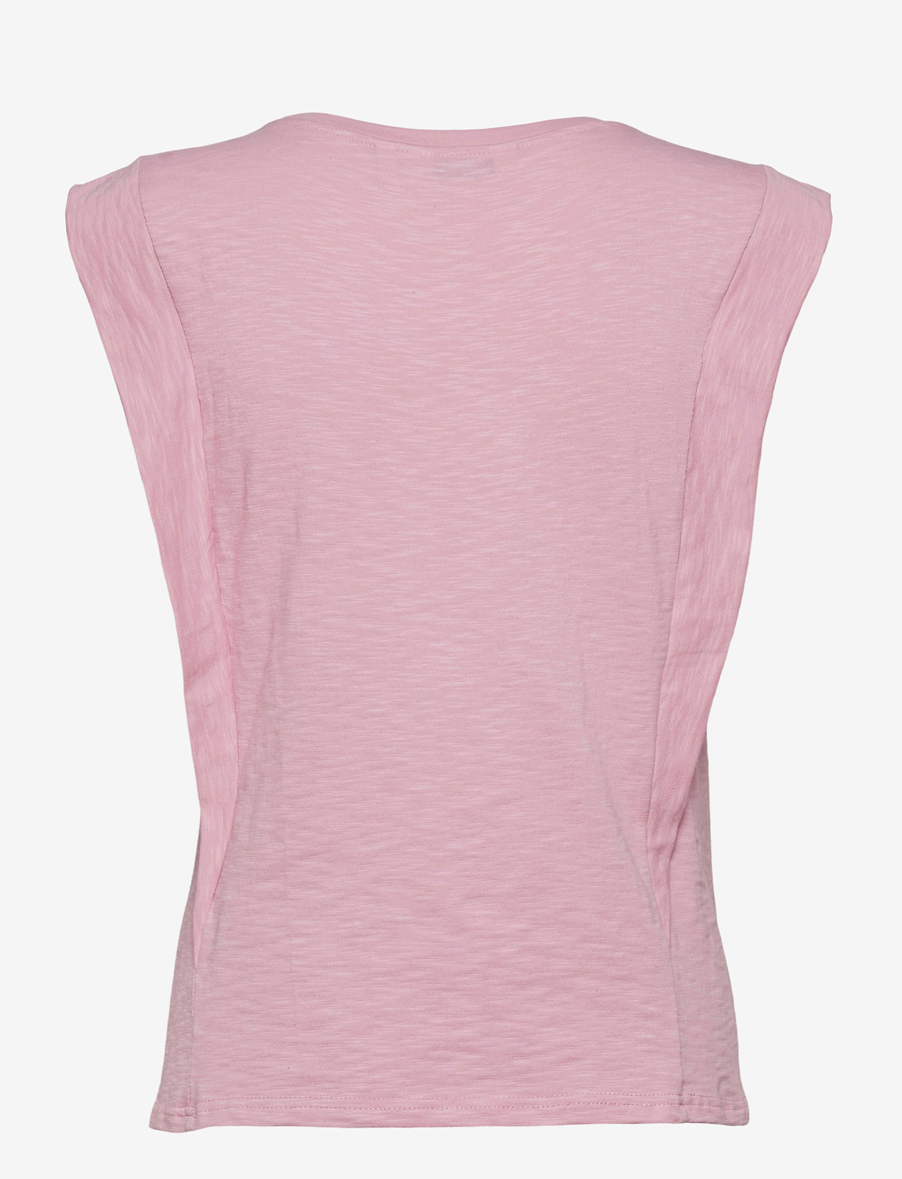 b.young - BYTELLA SLEEVELESS - - sleeveless tops - pink sachet - 1