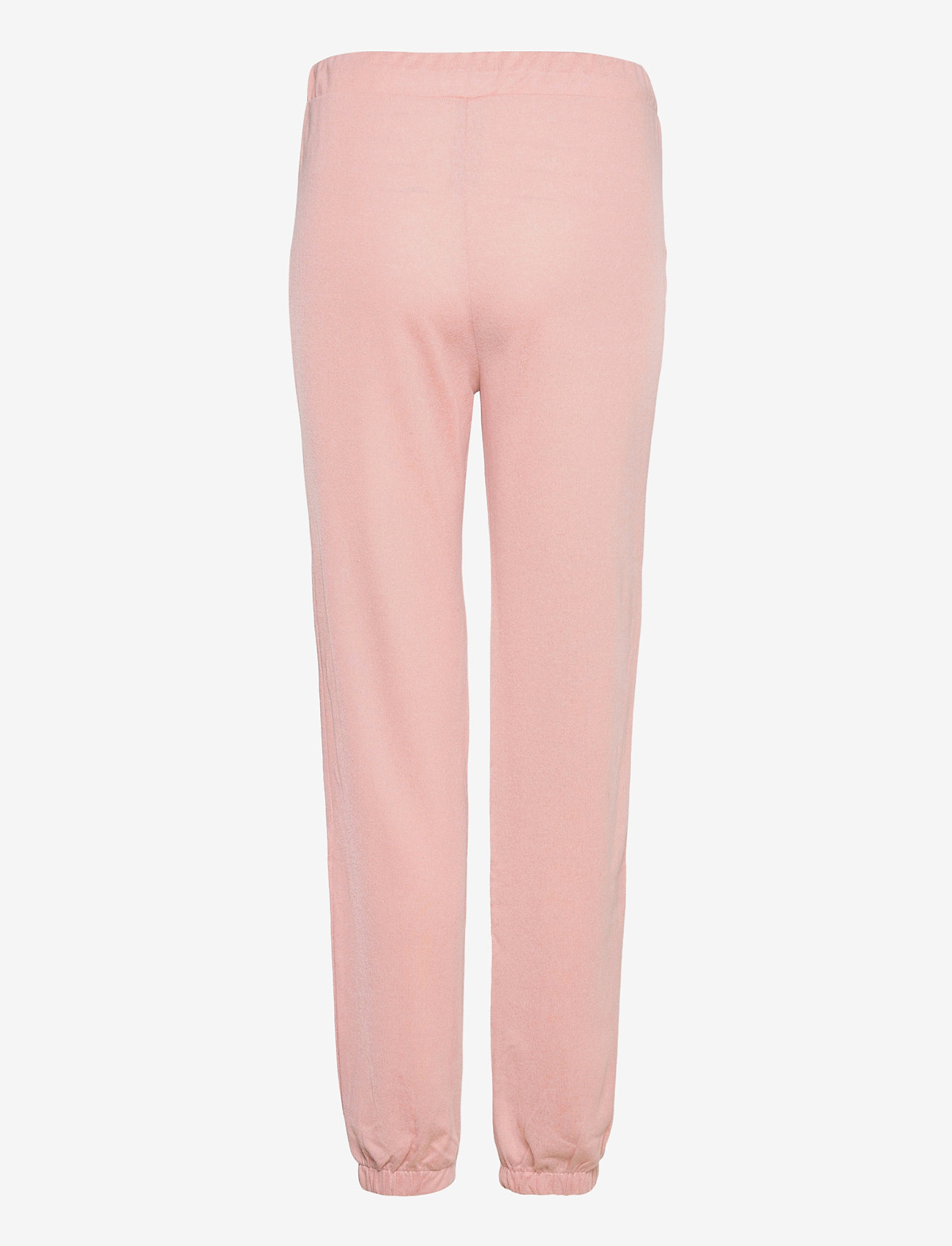 b.young - BXSELMA PANTS - - casual bukser - mel. warm rose - 1