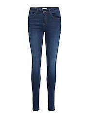 Lola Luni jeans - - DARK INK
