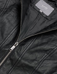b.young - Acom jacket - - skinnjackor - black - 2
