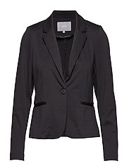 Rizetta blazer - - BLACK