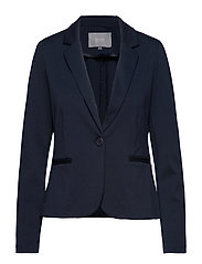 Rizetta blazer - - COPENHAGEN NIGHT
