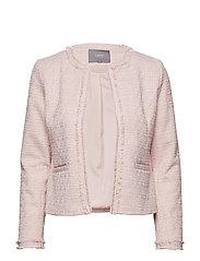 Angelic jacket - - ROSE CLOUD