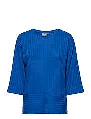Trixie blouse - - PRINCESS BLUE