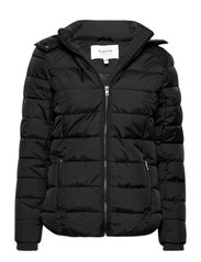 BYBOMINA JACKET 2 - - BLACK