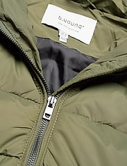 b.young - BYBOMINA JACKET 2 - - dun- & vadderade jackor - olive night - 3