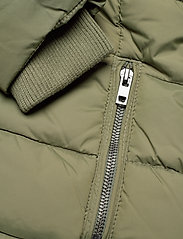 b.young - BYBOMINA JACKET 2 - - dun- & vadderade jackor - olive night - 4