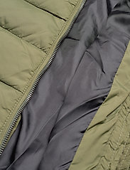 b.young - BYBOMINA JACKET 2 - - dun- & vadderade jackor - olive night - 5