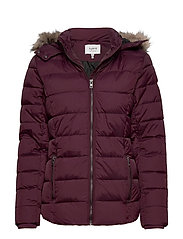 BYBOMINA JACKET 2 - - WINETASTING