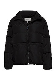 BYCRISTEL JACKET - - BLACK