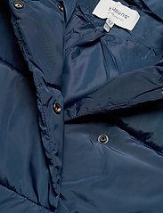 b.young - BYABELONE COAT - - dunkappor - ensign blue - 3
