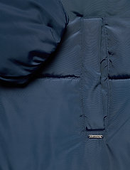b.young - BYABELONE COAT - - dunkappor - ensign blue - 4