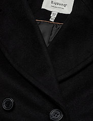 b.young - BYABIA COAT - - wool coats - black - 2