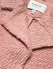 b.young - BYALUNA JACKET - - wool jackets - warm rose - 3